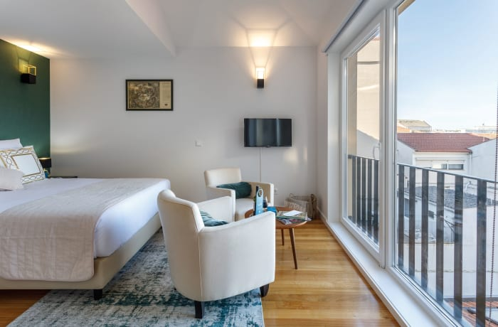 Apartment in Sweet Torrinha H, Cedofeita - 2