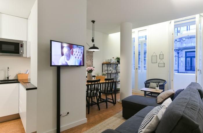 Apartment in Galeria Studio I, Miragaia - 2