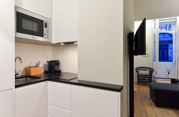Apartment in Galeria Studio I, Miragaia - 5