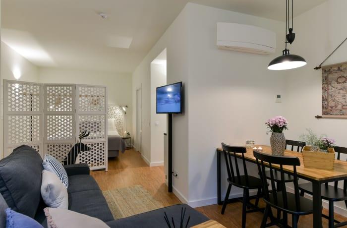 Apartment in Galeria Studio I, Miragaia - 1