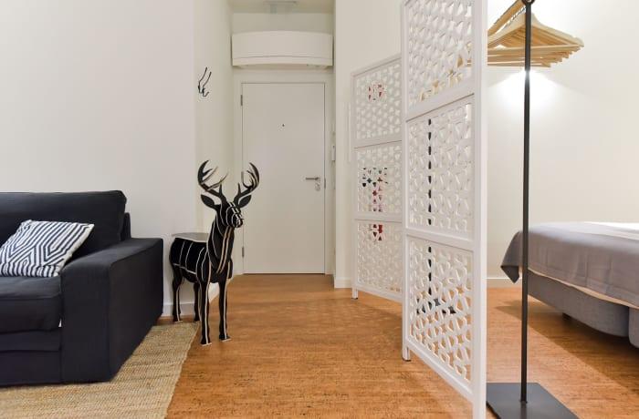 Apartment in Galeria Studio I, Miragaia - 6
