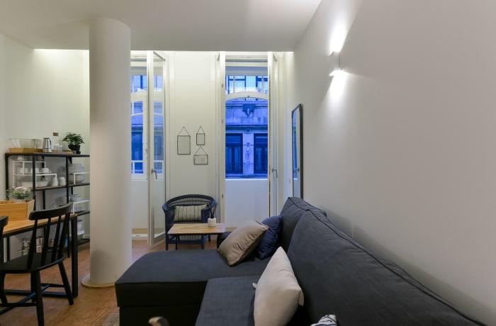 Apartment in Galeria Studio I, Miragaia - 3