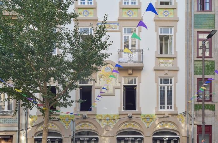 Apartment in Galeria Studio I, Miragaia - 19