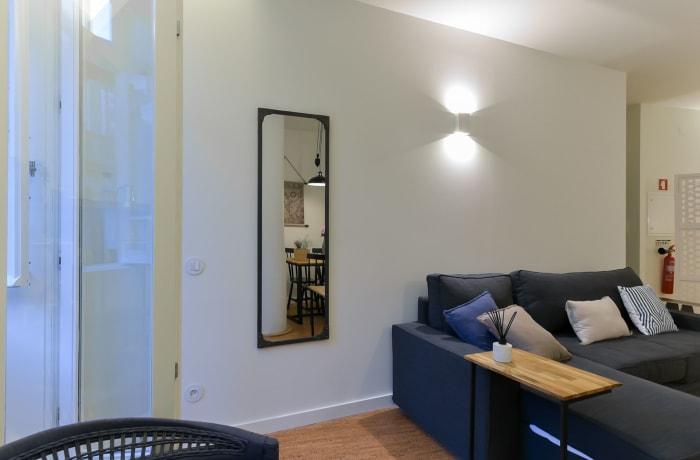 Apartment in Galeria Studio I, Miragaia - 4