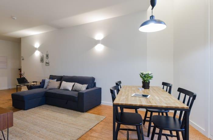 Apartment in Galeria Studio II, Miragaia - 1