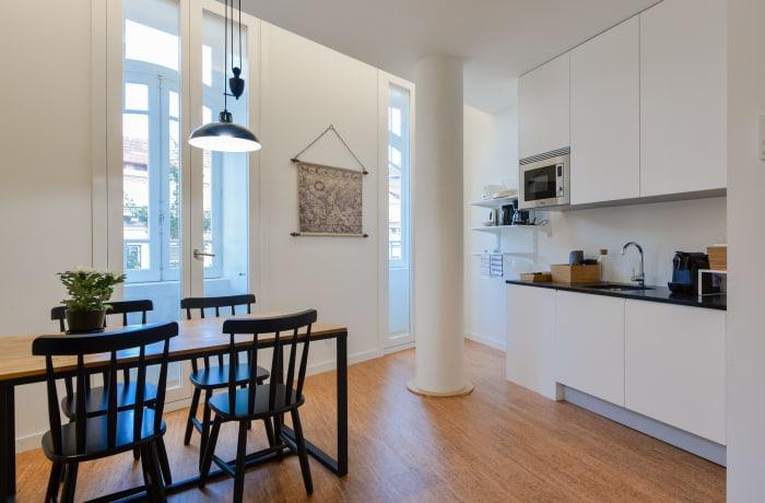 Apartment in Galeria Studio II, Miragaia - 5