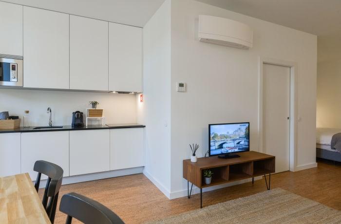 Apartment in Galeria Studio II, Miragaia - 8