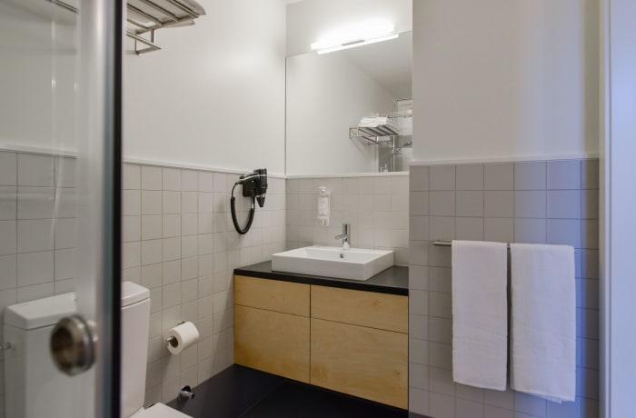 Apartment in Galeria Studio II, Miragaia - 11