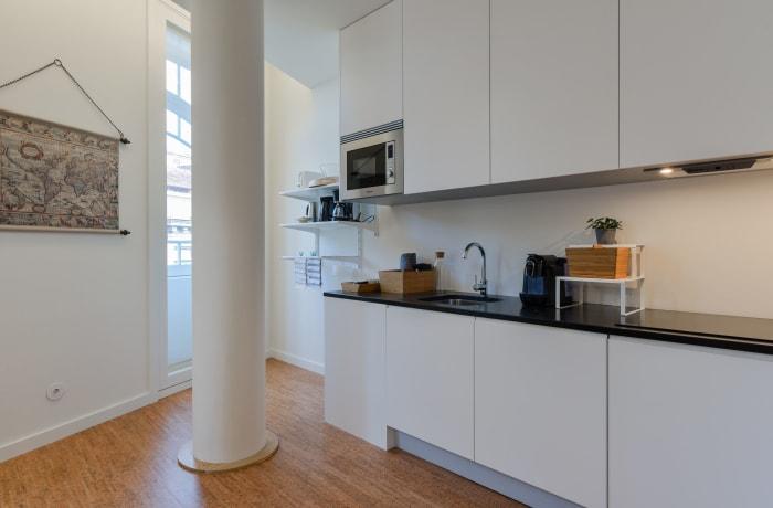 Apartment in Galeria Studio II, Miragaia - 6