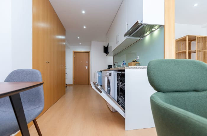 Apartment in Costa Cabral I, Outeiro - 2