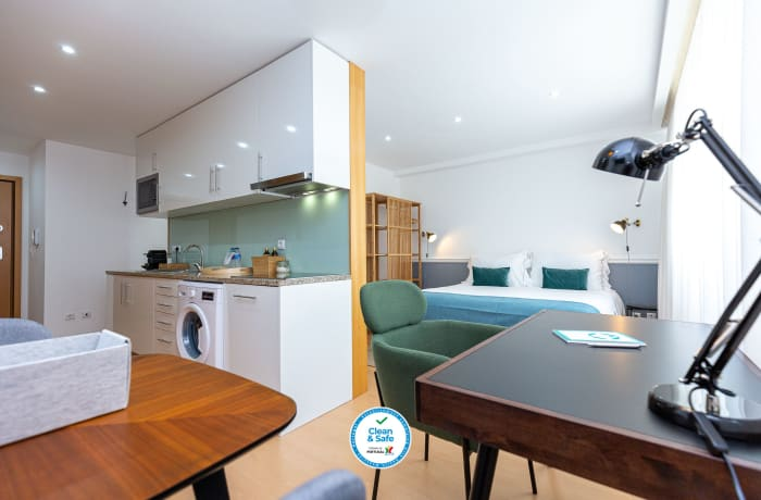 Apartment in Costa Cabral I, Outeiro - 1