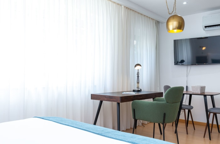 Apartment in Costa Cabral I, Outeiro - 9
