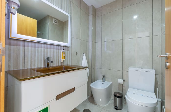 Apartment in Costa Cabral I, Outeiro - 10