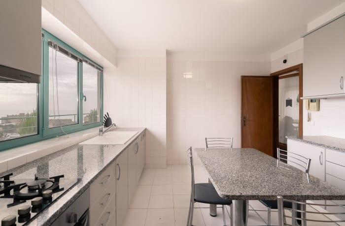 Apartment in Blue Water, Pedras de Novais - 14