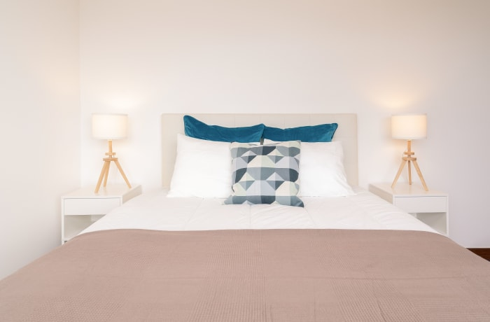 Apartment in Blue Water, Pedras de Novais - 19