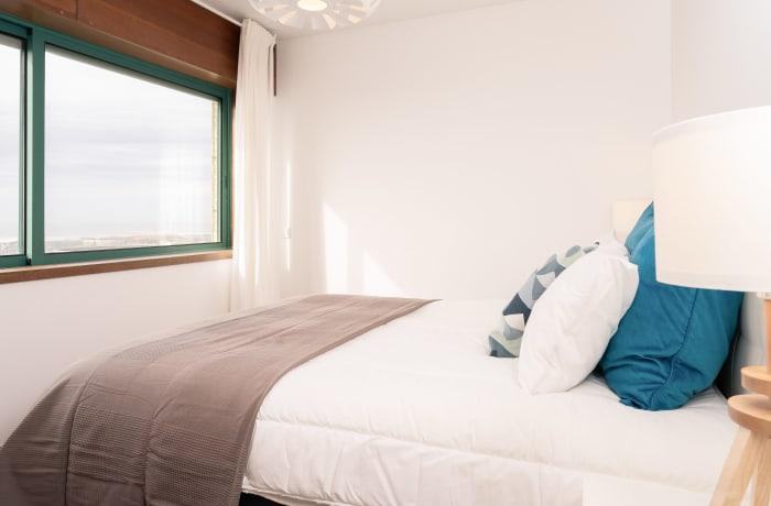 Apartment in Blue Water, Pedras de Novais - 20