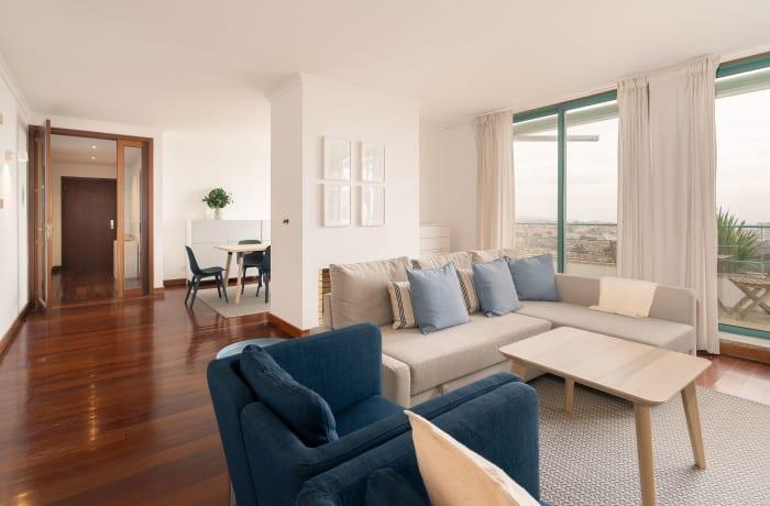 Apartment in Blue Water, Pedras de Novais - 2