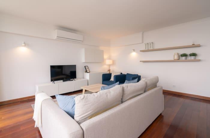 Apartment in Blue Water, Pedras de Novais - 3