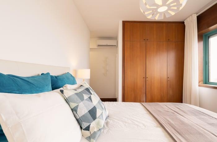 Apartment in Blue Water, Pedras de Novais - 21