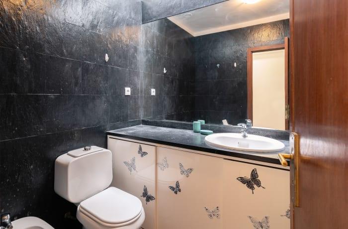 Apartment in Blue Water, Pedras de Novais - 28