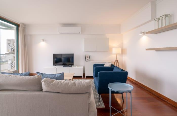 Apartment in Blue Water, Pedras de Novais - 6
