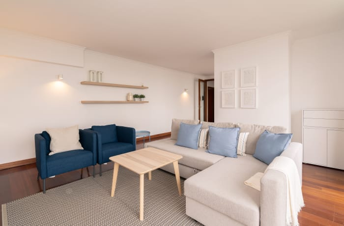 Apartment in Blue Water, Pedras de Novais - 7