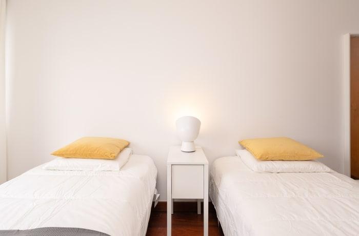 Apartment in Blue Water, Pedras de Novais - 34