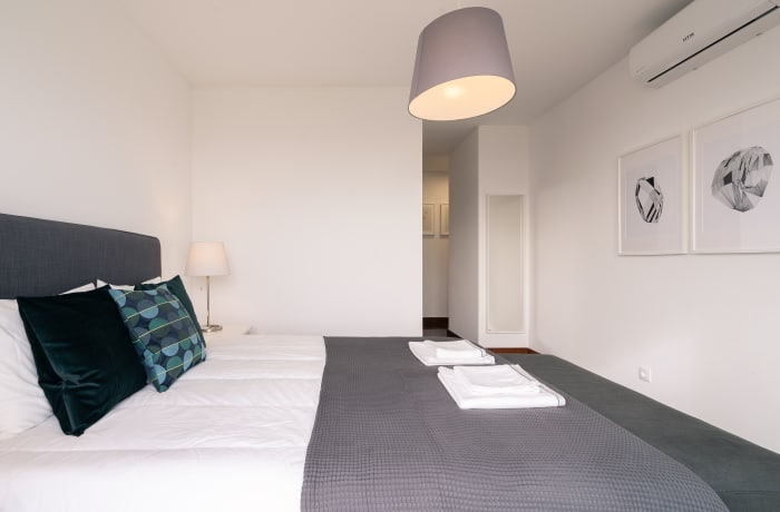 Apartment in Blue Water, Pedras de Novais - 25