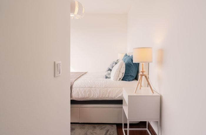Apartment in Blue Water, Pedras de Novais - 15