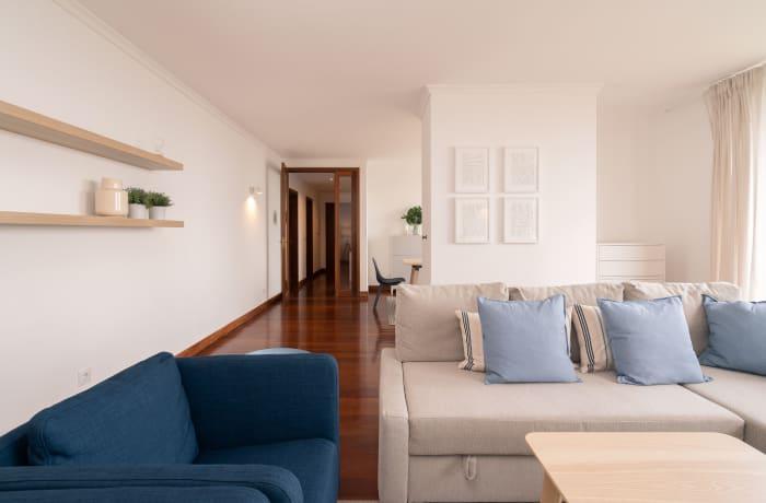 Apartment in Blue Water, Pedras de Novais - 8