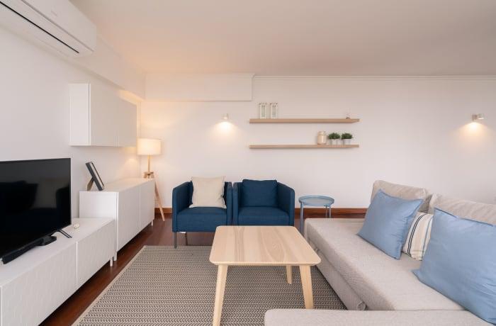 Apartment in Blue Water, Pedras de Novais - 4