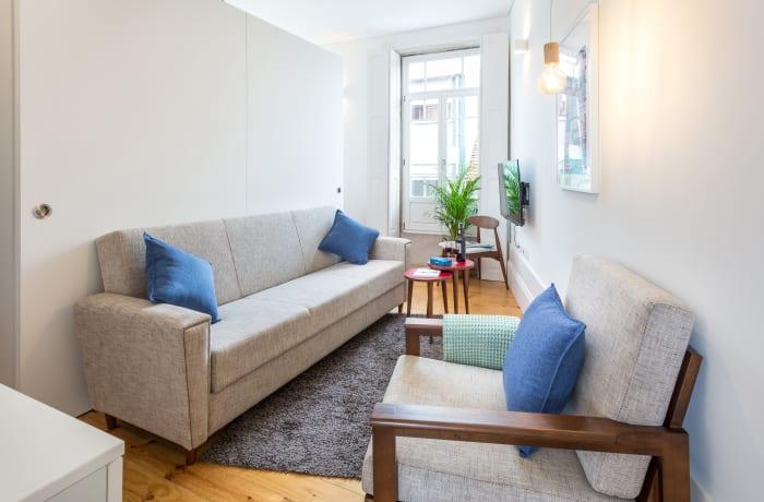 Apartment in Sweet Alegria IV, Santa Catarina - 1