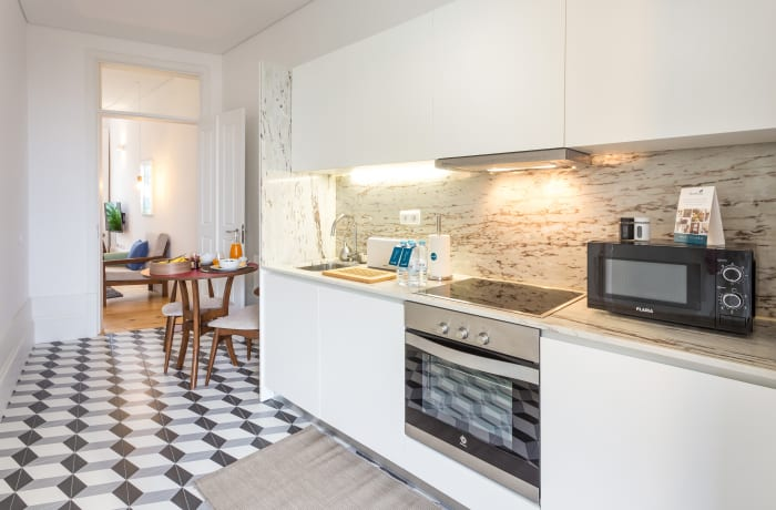 Apartment in Sweet Alegria IV, Santa Catarina - 10