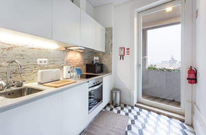 Apartment in Sweet Alegria IV, Santa Catarina - 13