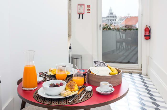 Apartment in Sweet Alegria IV, Santa Catarina - 14
