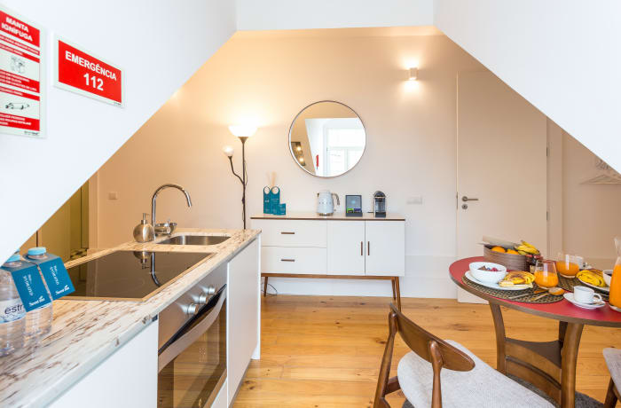 Apartment in Sweet Alegria V, Santa Catarina - 9