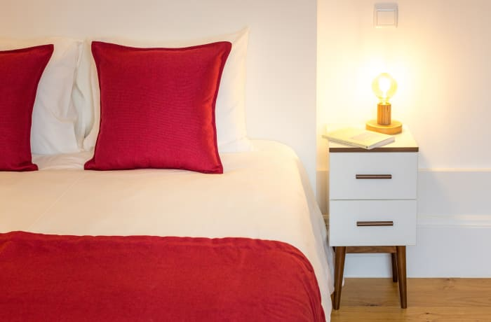 Apartment in Sweet Alegria V, Santa Catarina - 5