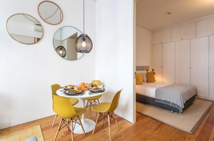 Apartment in Sweet Inn Bolhao 1, Santa Catarina - 20
