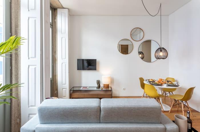 Apartment in Sweet Inn Bolhao 1, Santa Catarina - 8