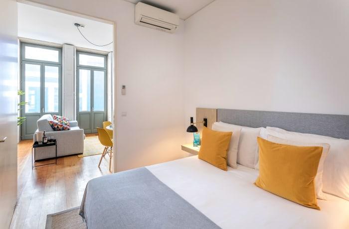 Apartment in Sweet Inn Bolhao 1, Santa Catarina - 16
