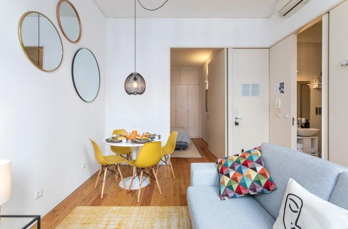 Apartment in Sweet Inn Bolhao 1, Santa Catarina - 4