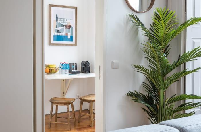 Apartment in Sweet Inn Bolhao 1, Santa Catarina - 10