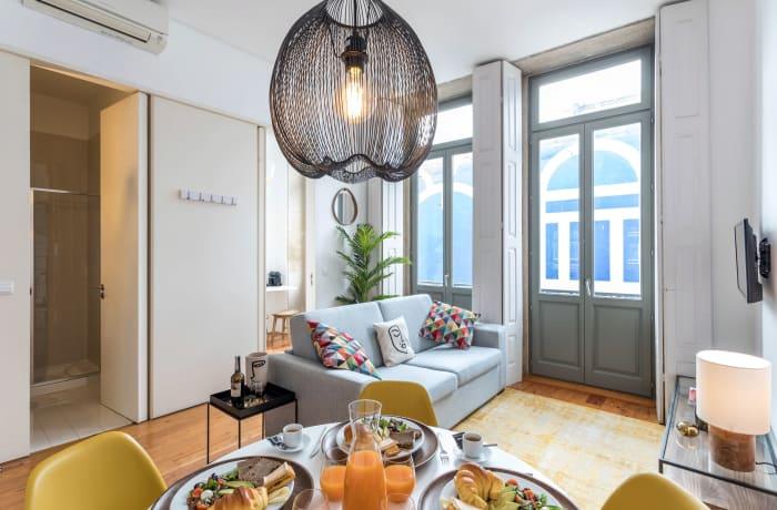 Apartment in Sweet Inn Bolhao 1, Santa Catarina - 1