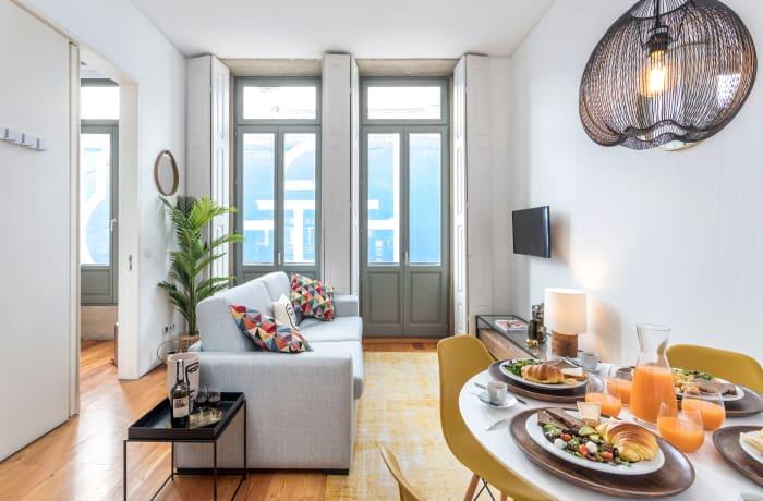 Apartment in Sweet Inn Bolhao 1, Santa Catarina - 2