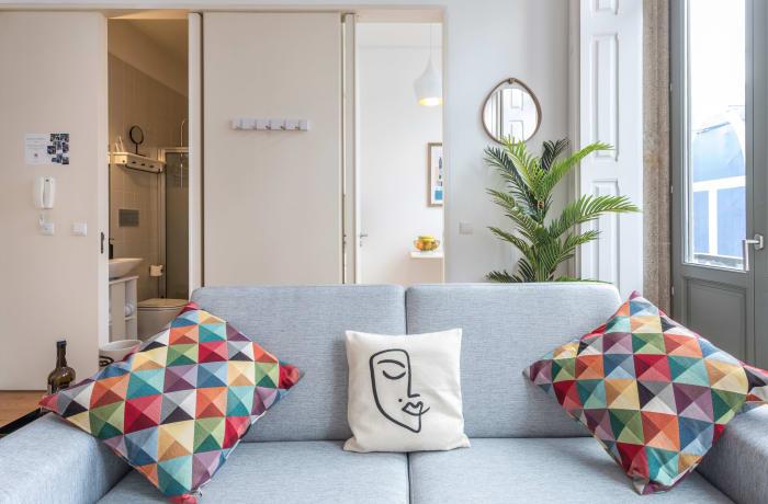 Apartment in Sweet Inn Bolhao 1, Santa Catarina - 5