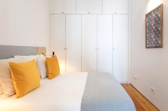 Apartment in Sweet Inn Bolhao 1, Santa Catarina - 18