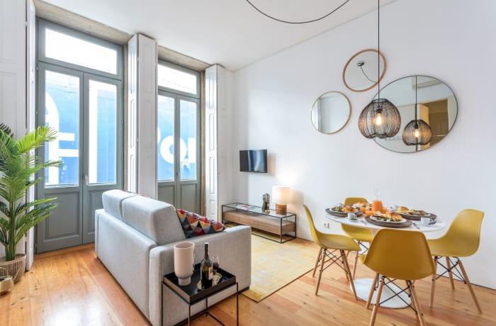 Apartment in Sweet Inn Bolhao 1, Santa Catarina - 3