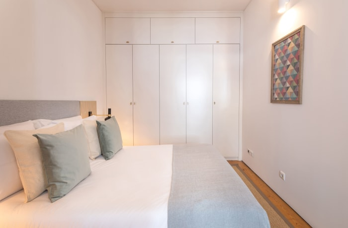Apartment in Sweet Inn Bolhao 3, Santa Catarina - 17