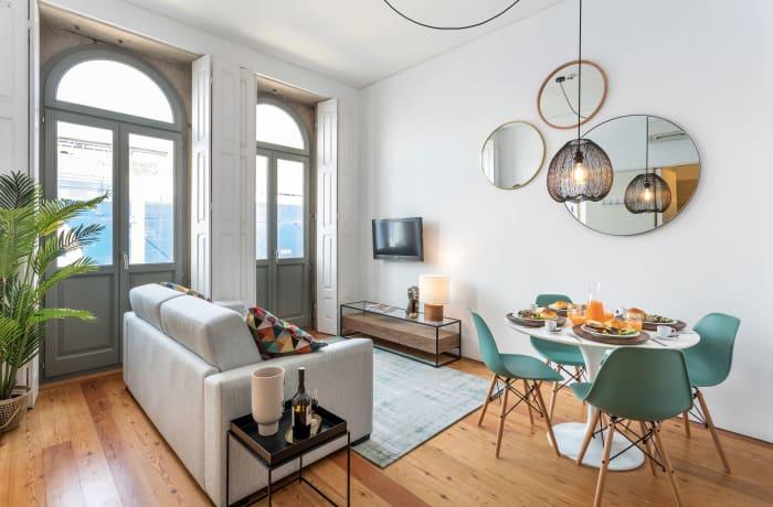 Apartment in Sweet Inn Bolhao 3, Santa Catarina - 4