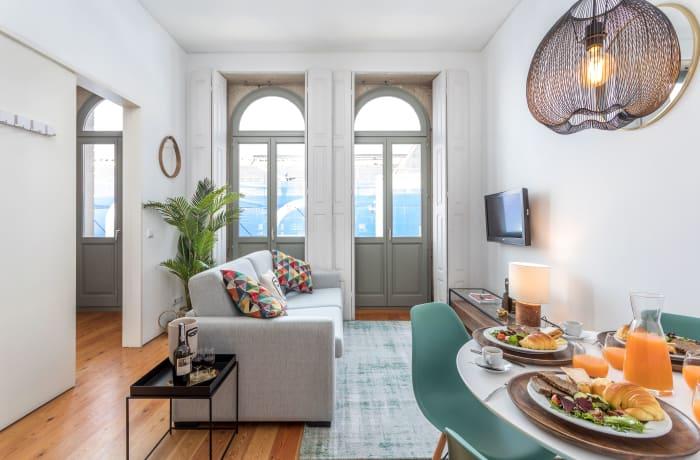 Apartment in Sweet Inn Bolhao 3, Santa Catarina - 2